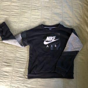 Boys' Nike pullover sweatshirt